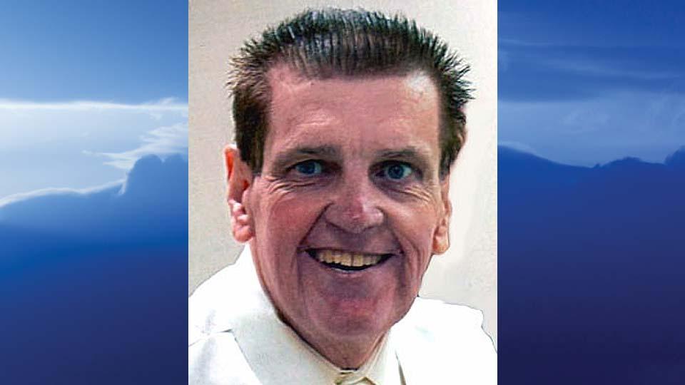 John D. Puskas, Vienna, Ohio-obit