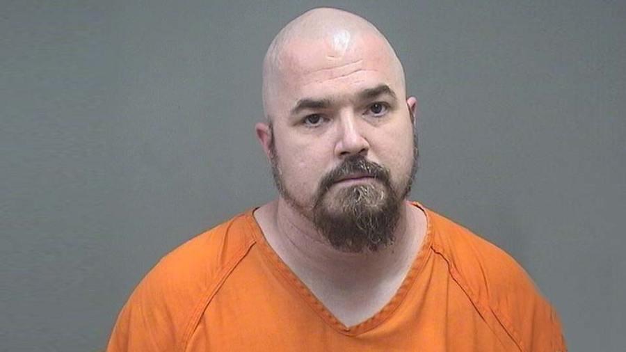 John Harmocy, Mahoning County Sex Sting Arrest