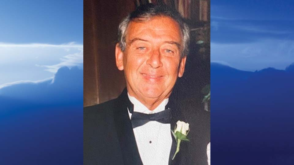 John Hinkson, Warren, Ohio - obit