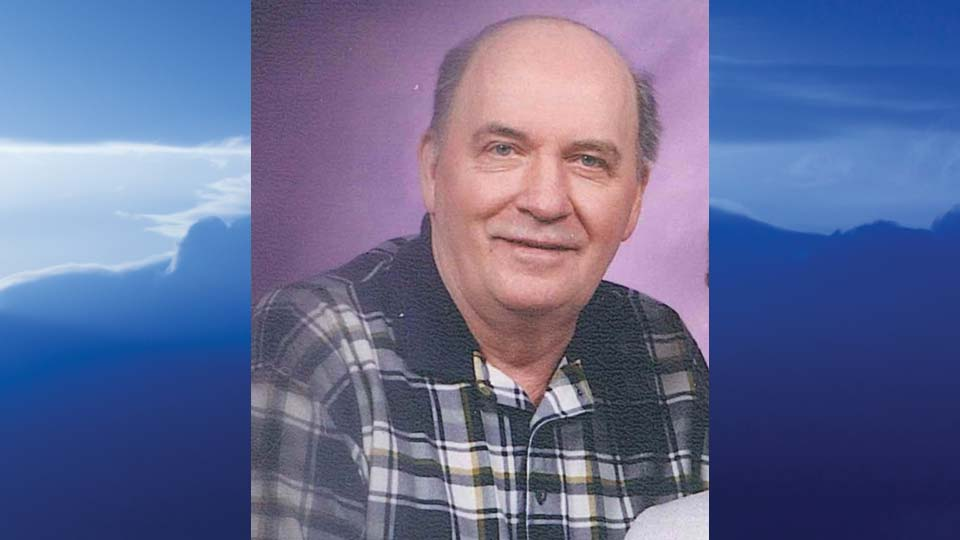 Joseph Paul Lutz, Salem, Ohio - obit