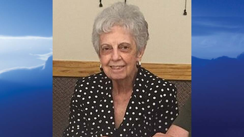 Josephine Ann Marteney, Braceville, Ohio-obit