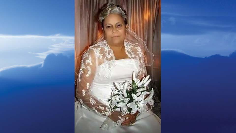 Juanita Bermudez Figueroa, Youngstown, Ohio - obit