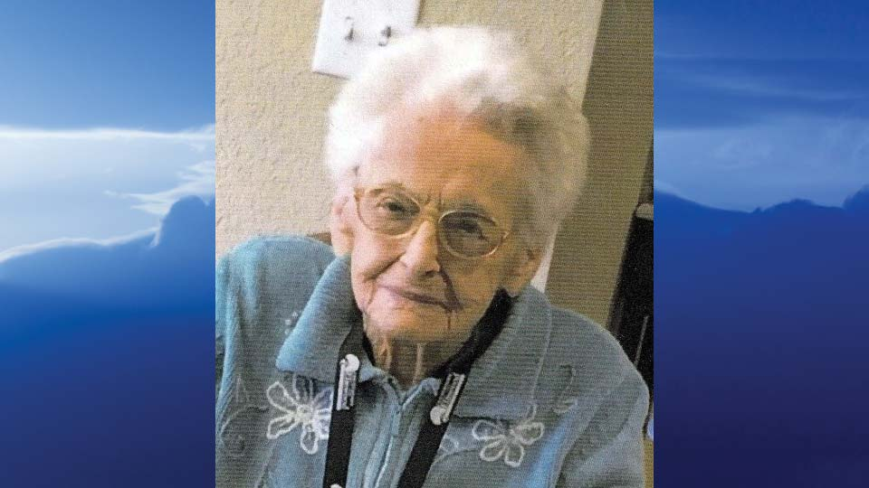 Julia Virginia Neely, Brookfield, Ohio-obit