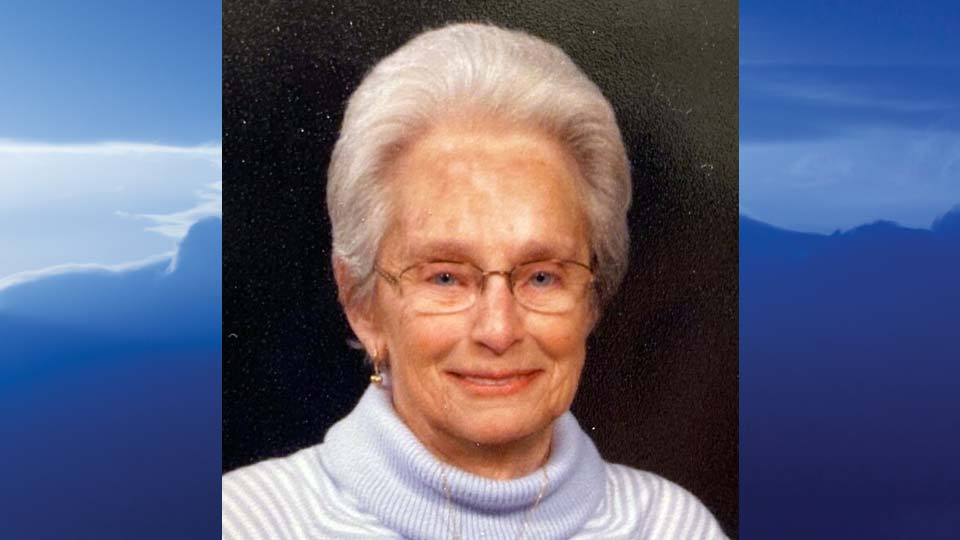 Kay Frances Audia, New Middletown, Ohio-obit