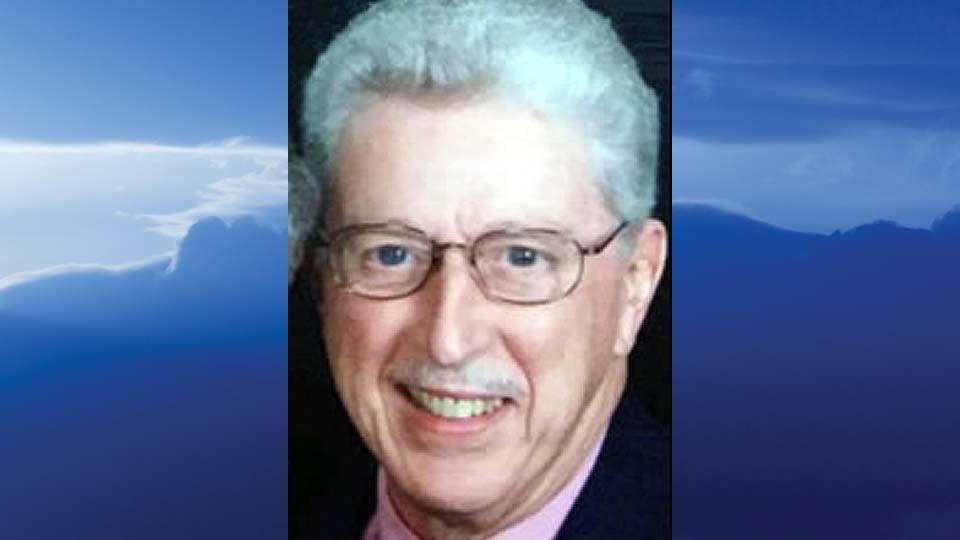 Kenneth F. Black, Cortland, Ohio-obit