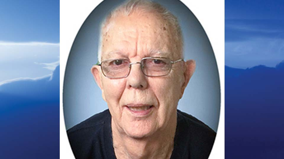 Leo J. Dougherty, Sr., Union Township, Pennsylvania-obit