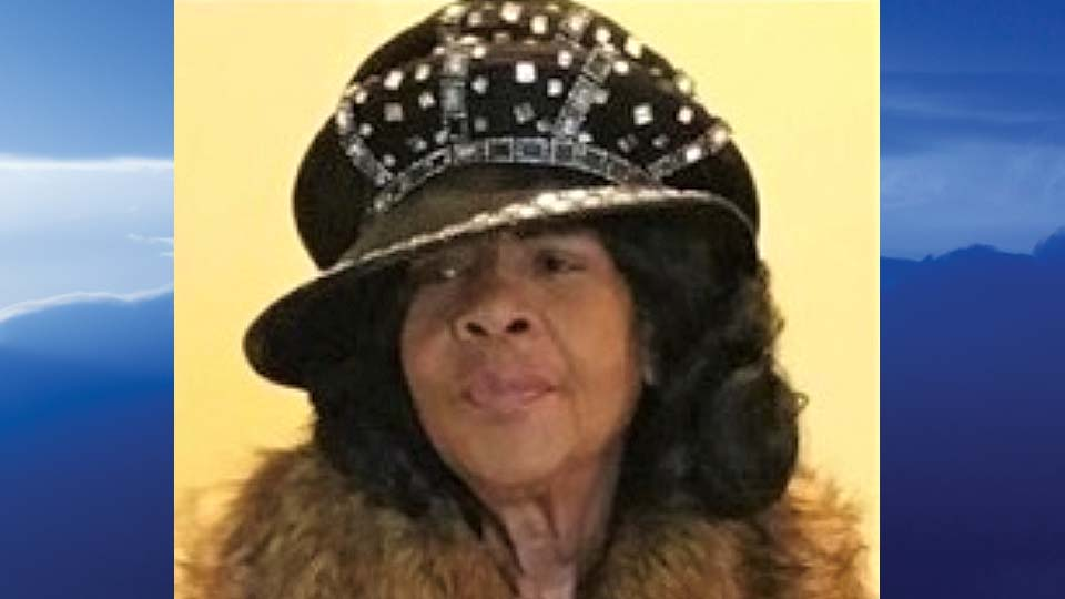 Lillian June Feagins, Youngstown, Ohio-obit