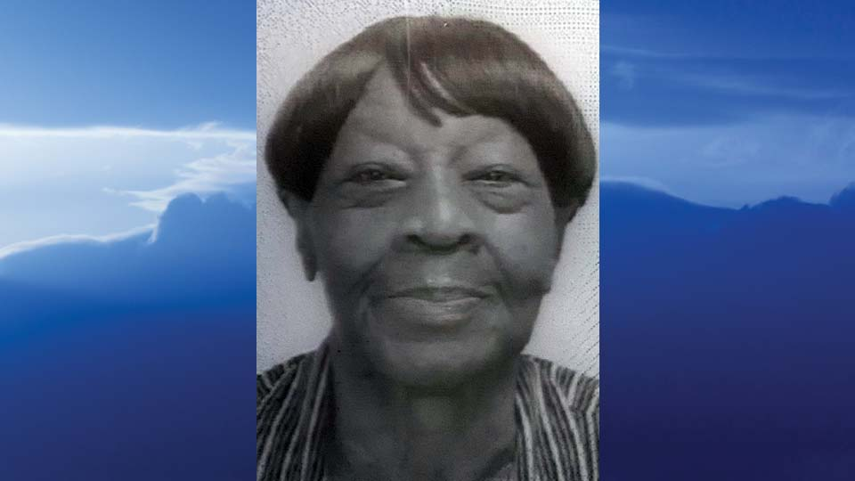 Lillie Mae Mitchell, Youngstown, Ohio - obit