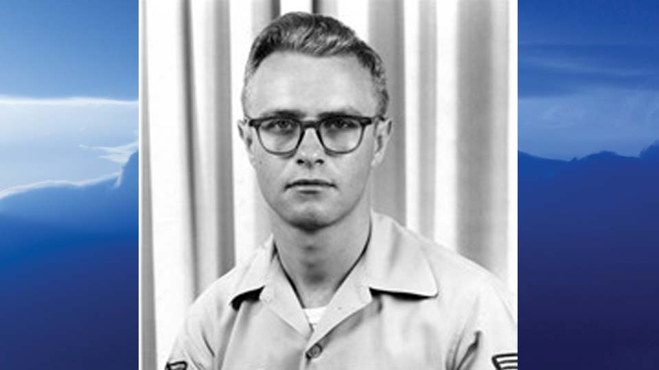 Louis Earl Hitchcock, Andover, Ohio - obit
