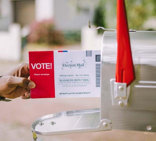 Mail-in ballot, voting, generic (2)