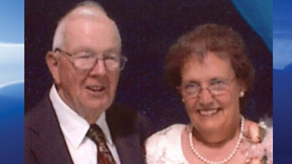 Margaret E. Crowe, Champion, Ohio - obit