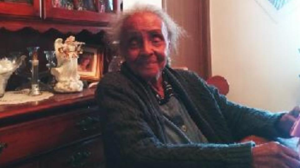 Margaret Whiteside, missing from Jamestown