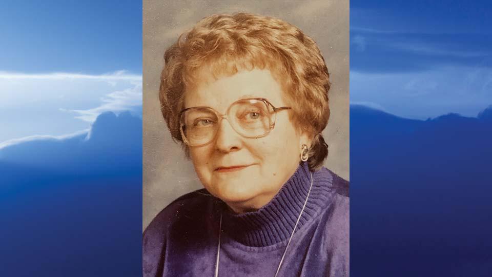 Marilyn E. Kobal, Girard, Ohio - obit