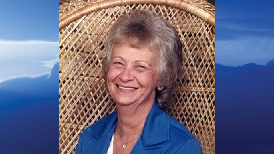 Marilyn L. Wilson Loutzenhiser Hemstock Oakes, Hermitage, Pennsylvania-obit