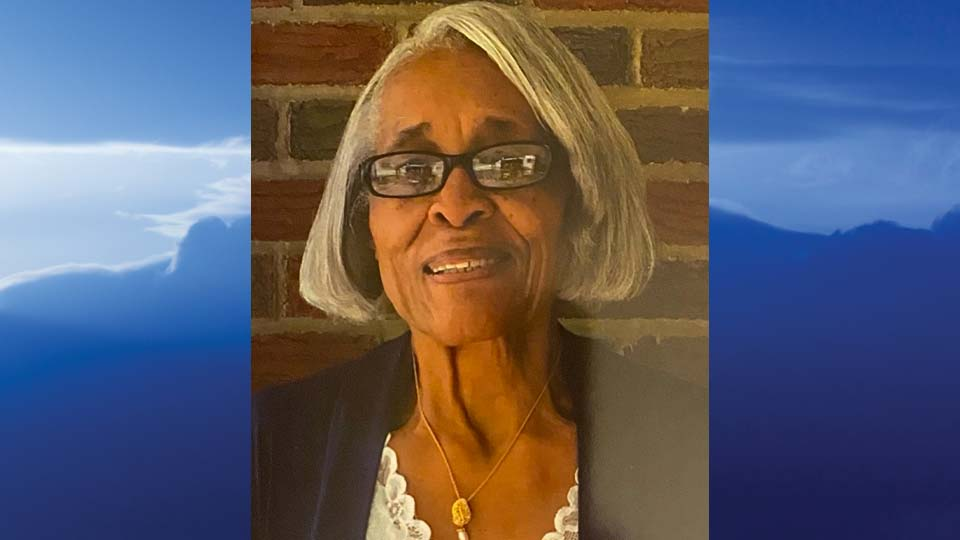 Mary Gambles, Youngstown, Ohio - obit