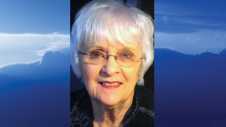 Mary Jean Hartman, Canfield, Ohio - obit