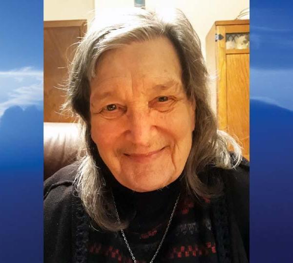Mary Lou Robertson, Warren, Ohio - obit