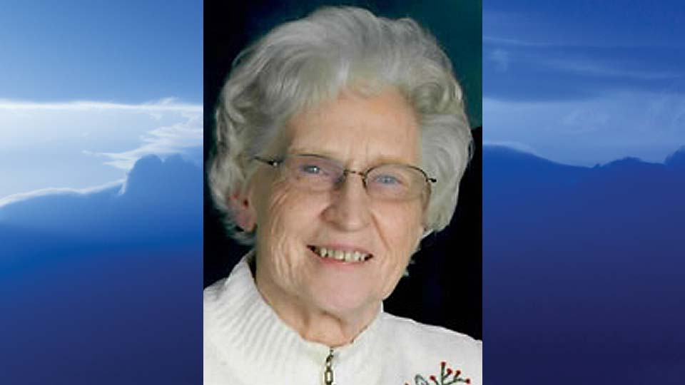 Mary Lou Steadman, Jamestown, Pennsylvania-obit