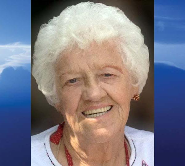 Mary Louise Morley, Youngstown, Ohio - obit