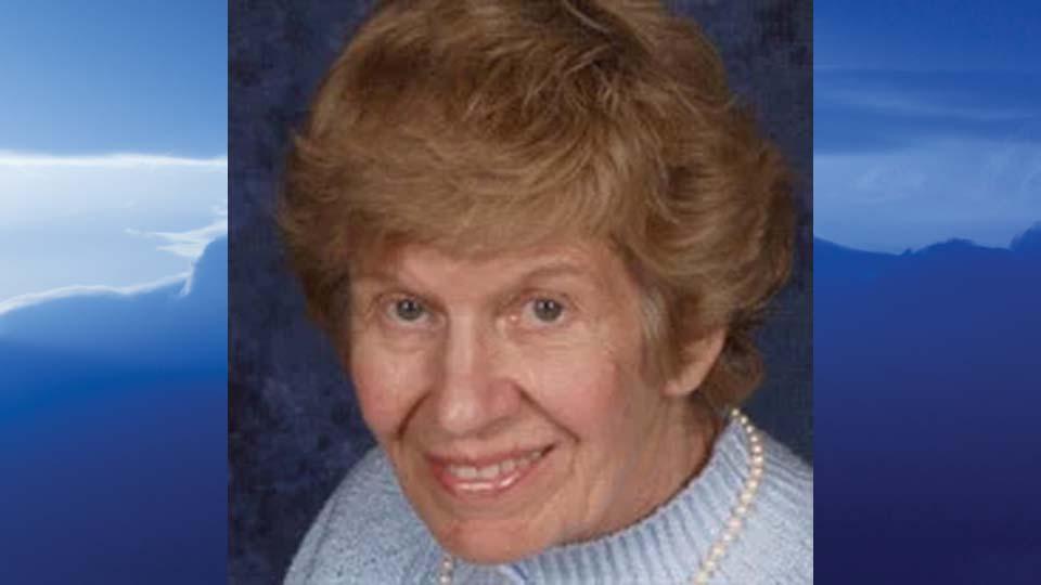 Maryann R. Pollander, Youngstown, Ohio - Obit