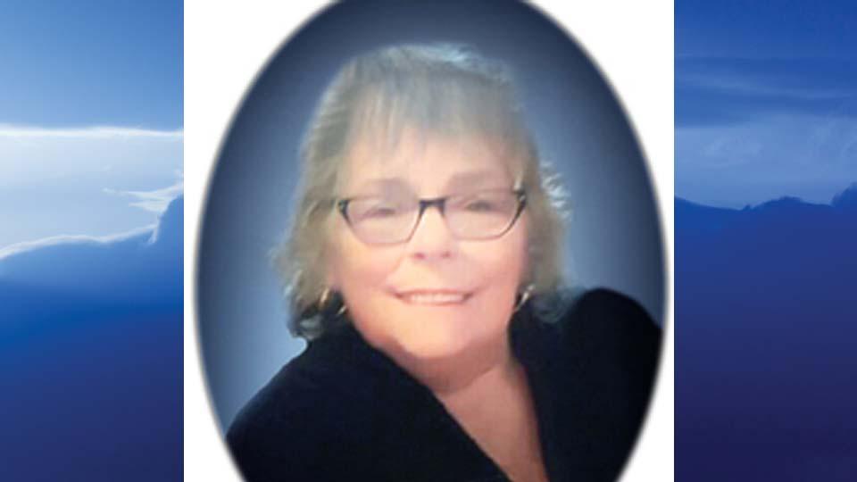 Nancy J. Caputo, Hermitage, Pennsylvania - obit
