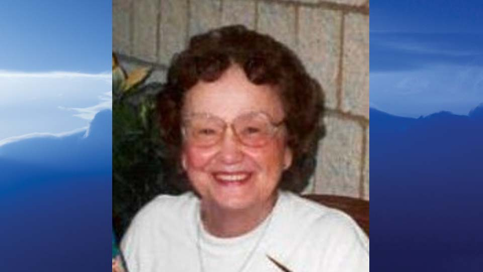 Nancy Jane Heberling, Sebring, Ohio - obit