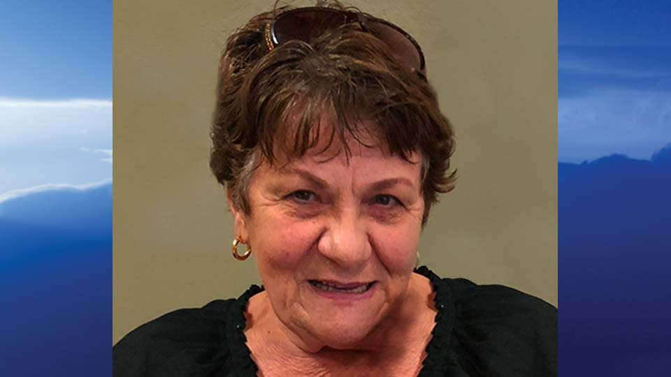 Nancy Jean DelSignore, Youngstown, Ohio - obit
