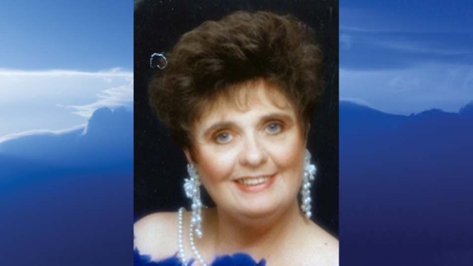 Nancy M. Lanterman, Berlin Center, Ohio - obit