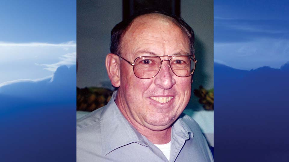 Norville D. Griffin, Canfield, Ohio - obit