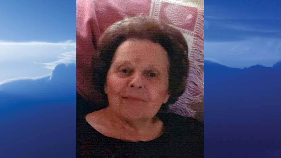Patricia C. Sudol, Campbell, Ohio - obit