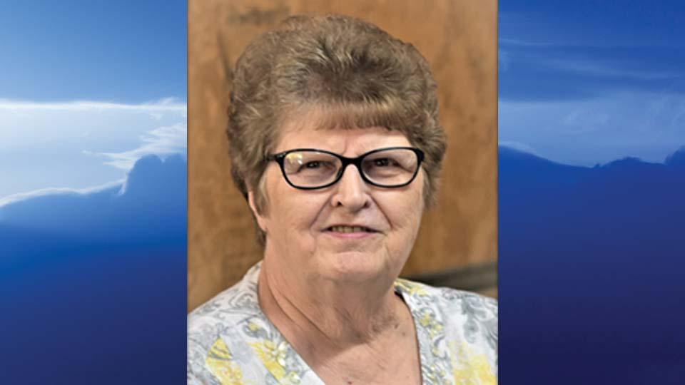 Patricia E. (Minamyer) McDade, Negley, Ohio - obit