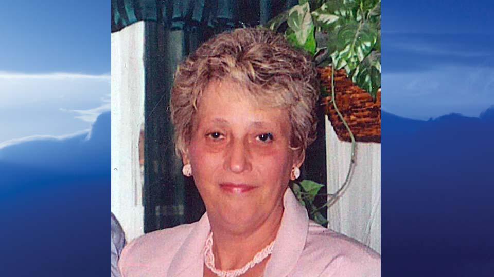 Patricia W. Jessep, Champion, Ohio - obit