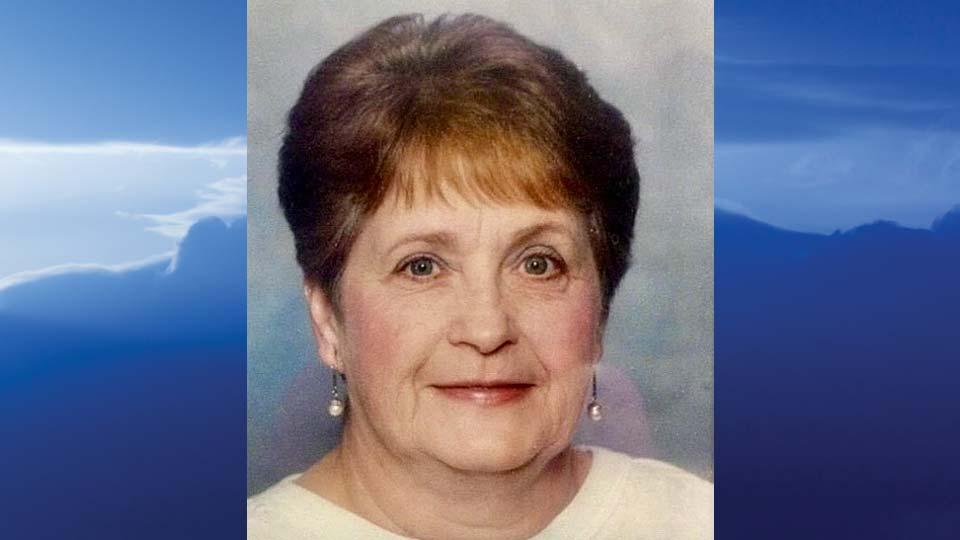 Pauline V. (Palmer) Steves, Salem, Ohio-obit