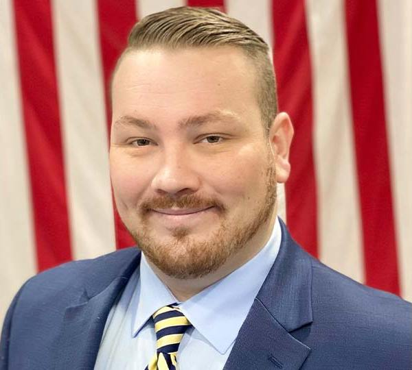 2020 Candidate for Pennsylvania House of Rep., 8th District: Phil Heasley