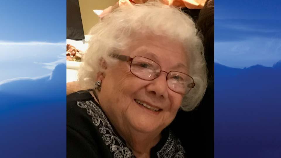 Ramona Consiglia (DiCenzo) D'Eramo, Canfield, Ohio - obit