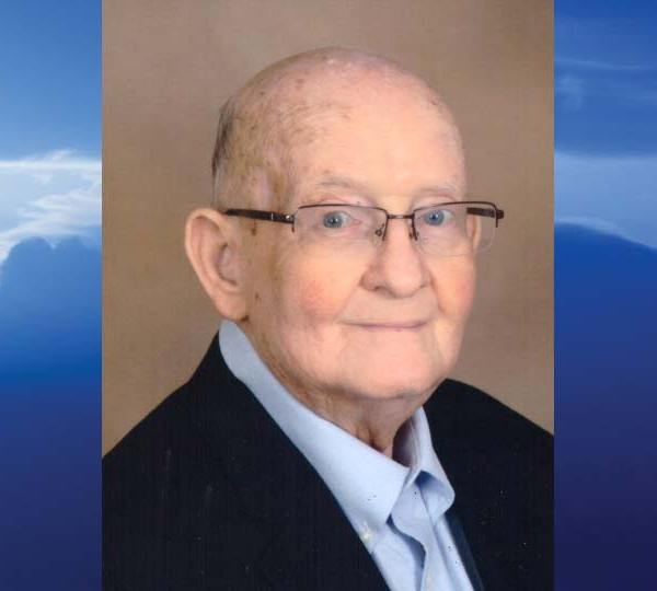 Raymond Edward French, Winona, Ohio - obit