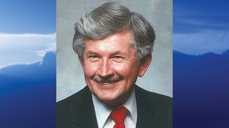Richard L. Webb, Cortland, Ohio-obit