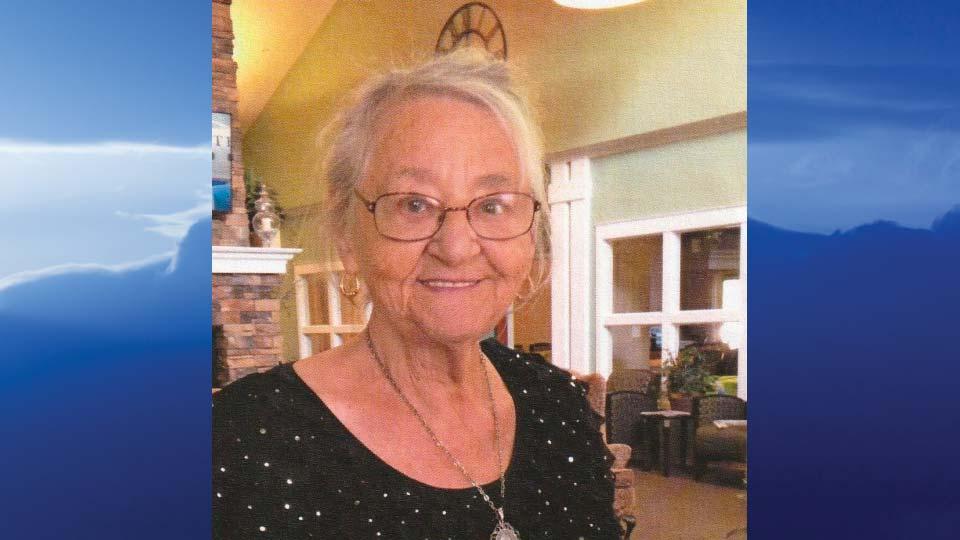 """Rita """"Oma"""" M. Baggott, Brookfield, Ohio - obit"""