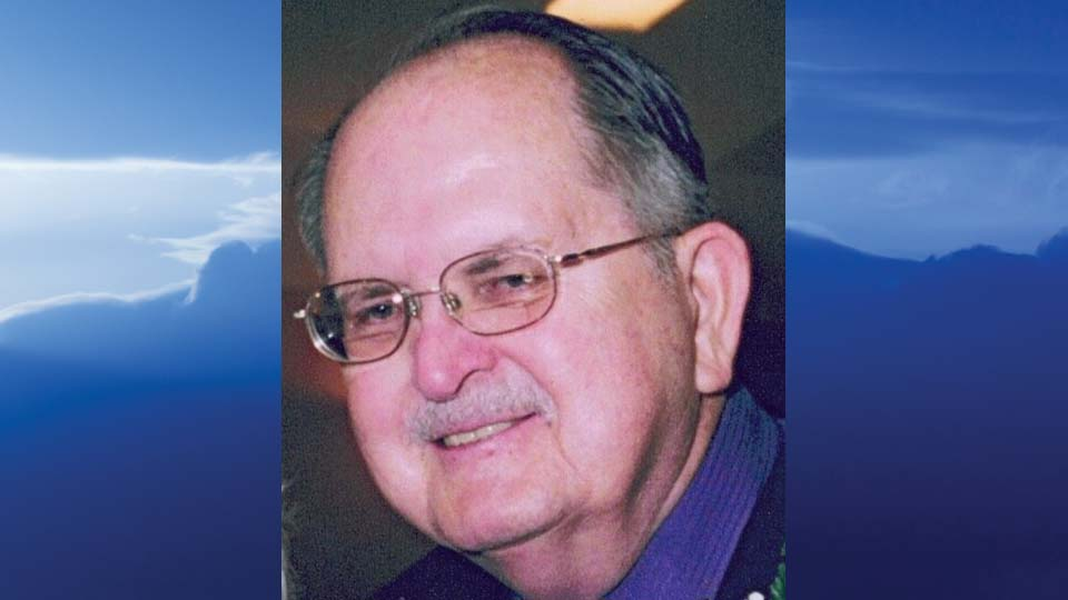 "Robert ""Corky"" Joseph Comstock Sr., Youngstown, Ohio - obit"