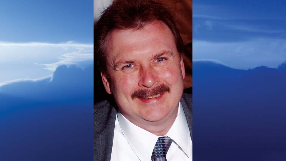 Robert E. Hepfner, Jr., Girard, Ohio - obit