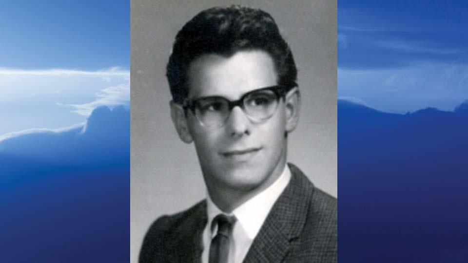 Ronald C. Knapp, Greenville, Pennsylvania - obit