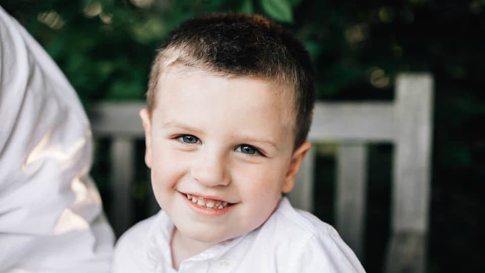 A benefit dinner for Rowan Sweeney is hoping to raise more money to build a playground in the little boy's honor.