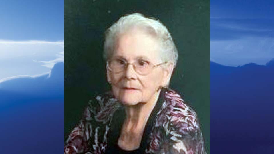 Ruth G. Shandor, Poland, Ohio - obit