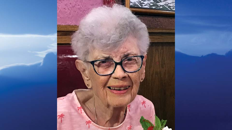 "Ruth ""Jane"" Dixon, Warren, Ohio - obit"