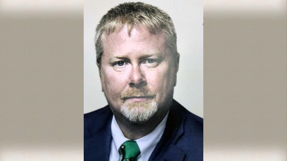 2020 Candidate for Ohio Senator, 32nd District: Sean O'Brien