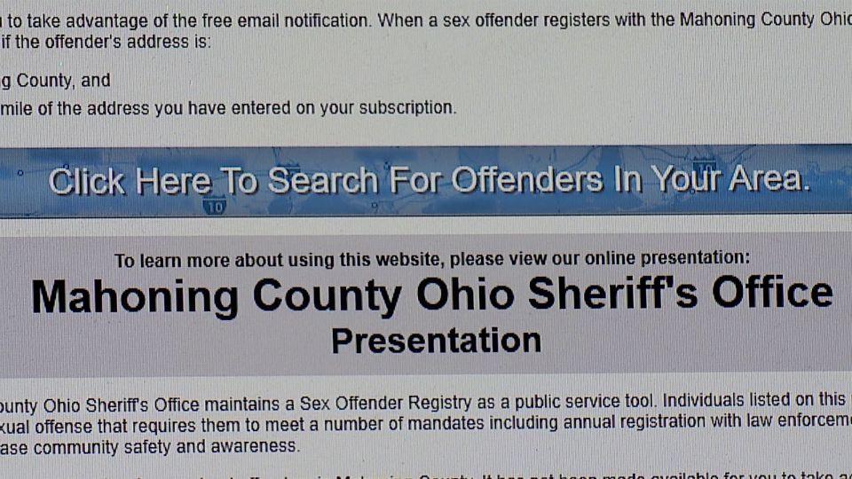 App sex offender android Registered Sex