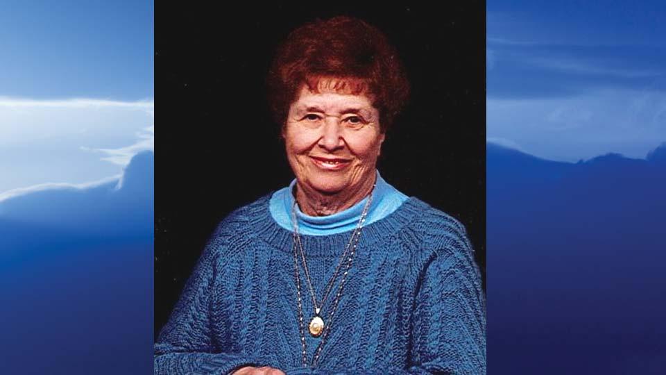 Shirley A. Terranova, Struthers, Ohio - obit