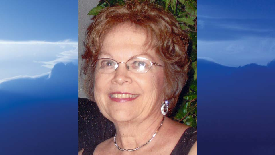 Susan Jean Ensley, Austintown, Ohio - obit