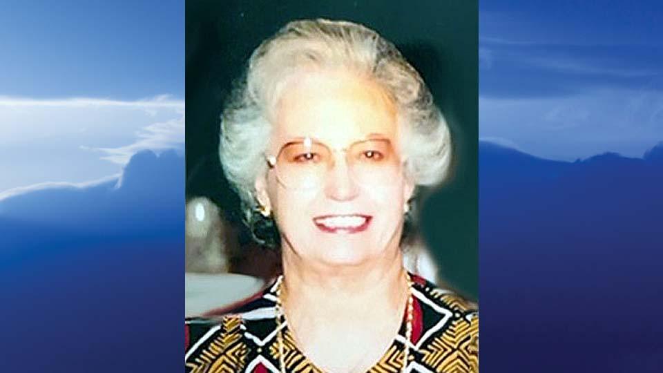 Sylvia M. Ezzo, Warren, Ohio-obit