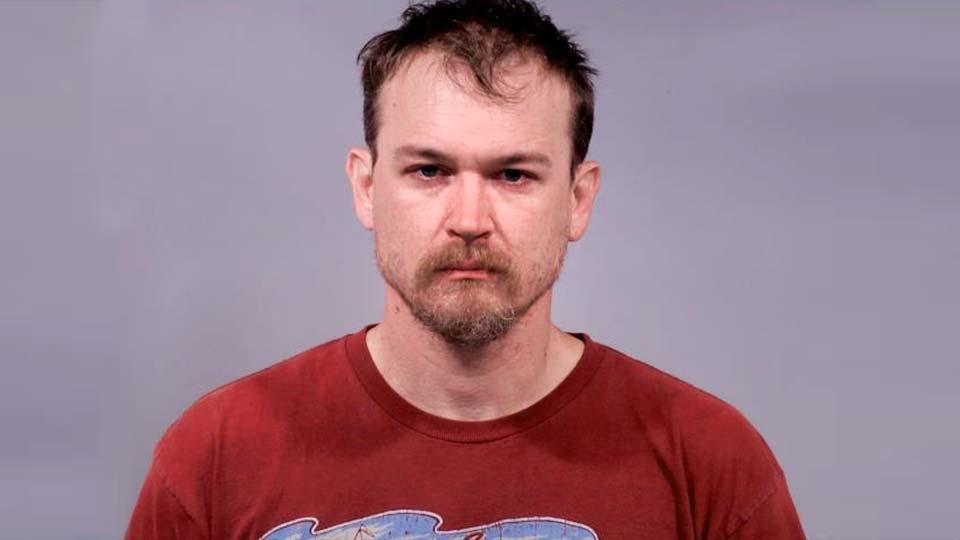 Theodore Fecko III, rape charge